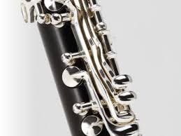 Buffet International Clarinet by Tosca Buffet Crampon