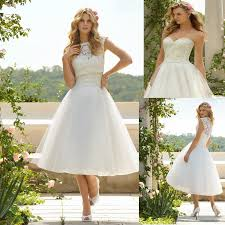 an informal affair to remember casual wedding dresses casual