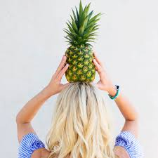 healthy pineapple recipes popsugar fitness