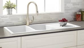 Kitchen Sink Base Cabinet Size by Kitchen White Kitchen Sink Undermount Attractive White Kitchen