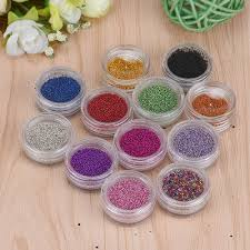 caviar nail art microbeads promotion shop for promotional caviar