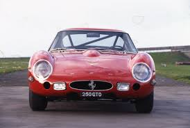 red ferrari ferrari 250 gto review into the red telegraph