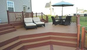 7 deck design ideas interior for life