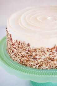 photo cake the best carrot cake recipe brown eyed baker