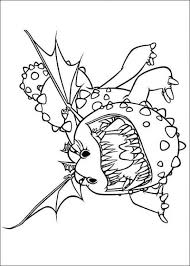 night fury coloring page 91 best coloring pages images on pinterest coloring books
