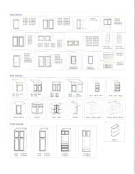 cabinet door sizes chart standard kitchen cabinet sizes chart house of designs