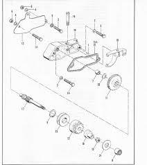 sportster bendix gear