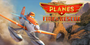 trending christian movie review planes fire rescue
