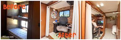 Caravan Interior Storage Solutions Rv Storage Ideas 100 Rv Space Saving Ideas To Organize Your Rv