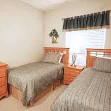 three bedroom townhomes 3 bedroom vacation rental orlando coral cay resort