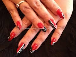 46 most beautiful 3d bow nail art ideas eye candy nails training