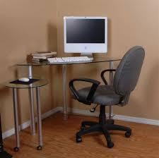 Corner Desks Home Office by Computer Table Small Corner Desks Black Varnished Wood Computer