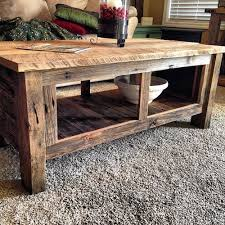 Barn Wood Coffee Table One Of Our Favorite Pieces Handcrafted From 100yr Barn Wood