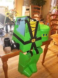 Lego Ninjago Halloween Costumes Kai Lloyd U0026 Zane Ninjago Child U0027s Costume Thread 3
