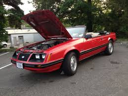 1983 mustang glx convertible value 1983 mustang glx convertible 5 0