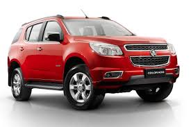 opel colorado 2013 holden colorado 7 review