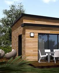 extension maison contemporaine extension maison agrandissement ossature bois