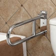 designer grab bars for bathrooms inspiration designer grab bars for bathrooms for interior