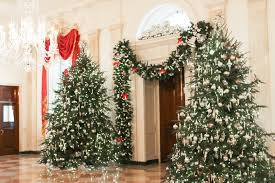 white house holiday decorations meg biram