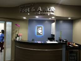 Interior Specialists Inc University Foot And Ankle Specialists Inc Medical Spas 10737