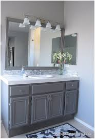 Bathroom Cabinets Vanities by Bathroom Bathroom Vanities Menards How To Paint Oak Cabinets
