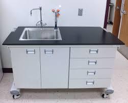 ergolab mobile laboratory benching system a t villa