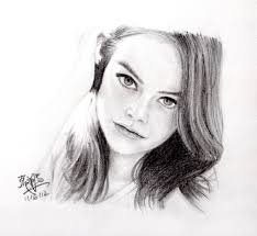pencil sketch learning change your photo into pencil drawing