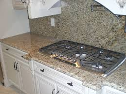 Where To Buy Kitchen Backsplash Granite Countertop Wall Of Cabinets In Kitchen Backsplash