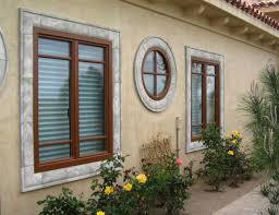 choosing the right exterior window design that best fit with your