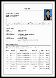 sample cfo resumes resume template sample targeted format word dotxes with regard 79 fascinating resume format for word template