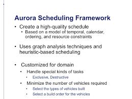 Contractors Resume Aurora Vt Vehicle Testing