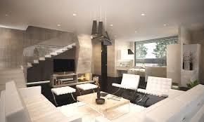 Contemporary Interior Design Ideas - Modern style interior design