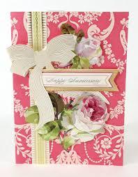 Anna Griffin Card Making - 50 best anna griffin anniversary wedding card ideas images on