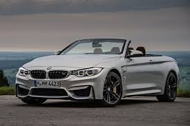 2015 bmw m3 convertible bmw s m3 and m4 get a price increase for the 2016 model year more