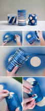 How To Paint Inside Glass Vases Amazing Spray Paint Project Ideas To Beautify Your Home Glass