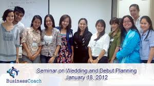 How To Be A Wedding Coordinator How To Be A Wedding Planner Or Debut Coordinator Business