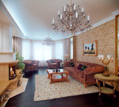 decorations living room royal wall designs feature