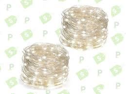 string light sales to get your yard twinkling dealtown us patch