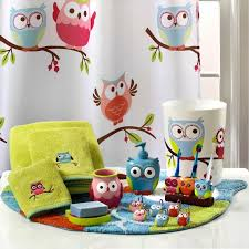 tremendous kids bathroom sets boys for and decor accessories girls