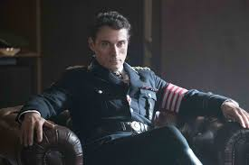 rufus sewell talks being john smith in man in the high castle
