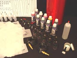 airbrush tattoo kit business starter