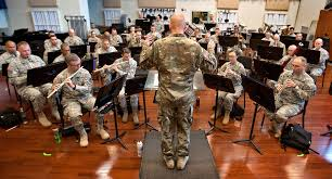 Army Recruiter Resume In The Army Tradoc Musicians At Fort Eustis Are On A Mission Too