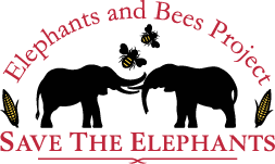 save the elephants bees