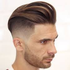 hairstyles for men with horseu hair lines 30 best haircuts for men 2018 hair undercut undercut and haircuts