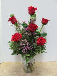 roses for sale on sale just 39 95 classic half dozen roses 6r in miami fl