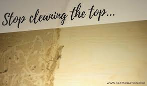 how to remove sticky residue kitchen cabinets why do the top of kitchen cabinets get sticky neatspiration