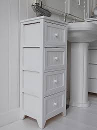 Freestanding Bathroom Furniture White Bathroom Interior Top Standing Bathrooms Cabinet White Bathroom