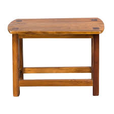 Milking Tables Wooden Milking Bench India Free Shipping Today Overstock Com
