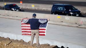 Colorado Flags At Half Mast 5 Colorado Deputies Shot 1 Fatally In U0027ambush U0027 Attack
