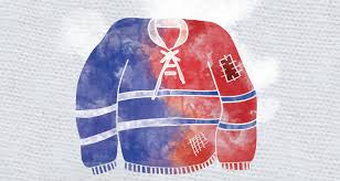 the hockey sweater october 19 to november 12 segal centre the